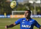 Estilo de Mano reduz chances de reforço que custou R$ 13,5 mi ao Cruzeiro - Pedro Vilela/Light Press/Cruzeiro