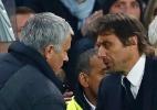 Técnico do Chelsea nega