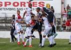 Time B do Atlético-MG perde 100% e pode até deixar liderança do Mineiro