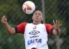 """Walter pede desculpa a organizada do Atlético: """"reagi de forma impensada"""" - Gustavo Oliveira/Site Oficial do Atlético-PR"""