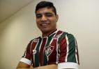 Novo camisa 10! Flu anuncia Claudio Aquino na reta final da janela - Mailson Santana/ Fluminense