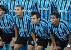 Geração perdida: Por onde anda o time campeão brasileiro Sub-20 do Grêmio