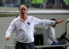 Derrota não desanima Marcelo, que mantém Atlético-MG entre os favoritos