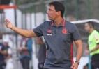 Zé Ricardo vibra ao diminuir vantagem para o Palmeiras: 'Cinco pontos'