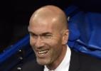Zidane defende estilo de jogo de Neymar: