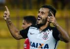 Mais presente do Corinthians no ano, Uendel diz: reação não é difícil - Julia Chequer/Folhapress