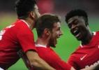 Inter mantém estratégia e deve usar reservas contra o Atlético-MG