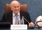Fifa reduz período de afastamento de Blatter e Platini do futebol