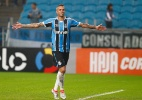 Garçom e artilheiro. Como Luan voltou a ser vital para o Grêmio