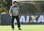 Marcelo Oliveira aguarda volante e não descarta improvisar no Atlético-MG