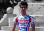 Ciclista sérvio morre após acidente múltiplo em prova disputada na China - Twitter/Reprodução