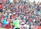 Primeiro Ba-Vi da final do Campeonato Baiano terá 730 PMs