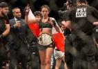 Joanna disputará título no UFC 205; Miesha volta após derrota para Amanda