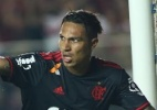 Guerrero comanda Flamengo após Copa América com gols e assistências