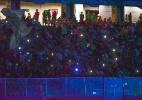 Queda de energia paralisa partida América-MG e Botafogo em Belo Horizonte - América-MG/Divulgação