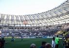 Dia de festa: torcidas de Botafogo e Vasco preparam surpresas para decisão