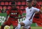 Levir comenta rendimento do ataque e pede paciência com Richarlison - Mailson Santana/Fluminense FC