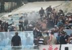 STJD suspende organizadas do Corinthians e fecha parte da Arena em Itaquera