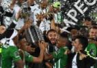 Libertadores-2017: veja quem está dentro e quem briga pelas últimas vagas
