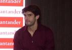 Kaká não descarta volta à seleção e cogita virar dirigente na Itália