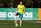 Palmeiras tem dois desfalques em início de preparação para duelo no Sul