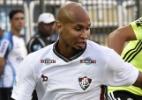 Lateral do Flu se rende ao líder Palmeiras:
