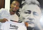 Talisca assina com Besiktas: