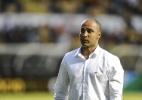 Deivid elogia Cruzeiro em jogo de tempos distintos contra o Tombense
