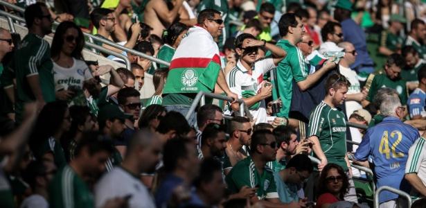 Palmeiras deve perder Allianz Parque por mais de 40 dias e até 4 jogos