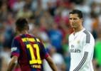 PSG está disposto a gastar mais de R$ 1 bi por Neymar e CR7, diz revista