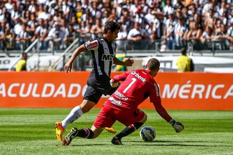 Guilherme diz não ter proposta do Cruz Azul, mas técnico da equipe mexicana revela negociação para ter o meio