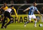 Grêmio viaja para o México sem principal reforço, mas com Giuliano
