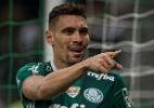 Moisés deixa jogo e preocupa Cuca para sequência no Brasileiro