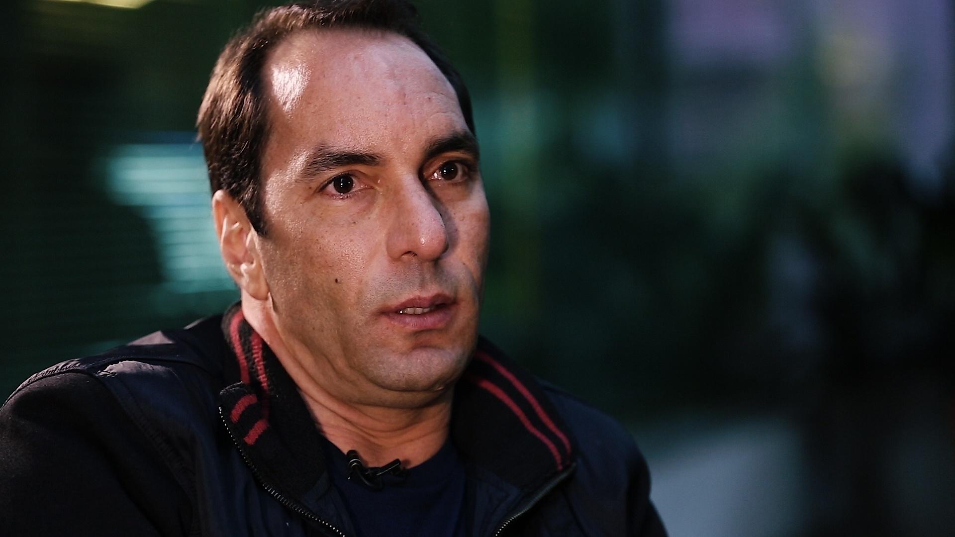 UOL entrevista Edmundo, ex-jogador e comentarista da TV Band