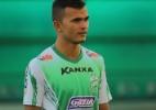 Atlético-PR acerta com jovem atacante do Avaí; Jussiê está perto - Divulgação/Site oficial do Luverdense