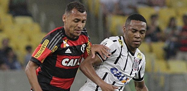 O Flamengo tem o Corinthians como alvo para chegar ao G-4 do Campeonato Brasileiro