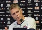 """Autuori fala sobre Walter e critica fofocas: """"internet deu voz a imbecis"""" - Gustavo Oliveira/Site Oficial do Atlético-PR"""
