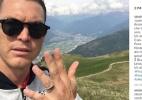 Lateral da Juve posta mensagem e aumenta rumor de acerto com Daniel Alves