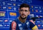 Arrascaeta aponta caminho para recuperação do Cruzeiro: compactação