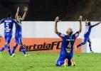 Na contramão de rivais, Cruzeiro cresce na reta final e sonha alto