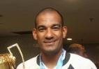 Rodrigo, do Vasco, zoa eliminação do Fla: