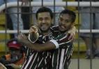 Carrasco, Fred aproveita vacilo de zaga do Botafogo e dá vitória ao Flu - MAILSON SANTANA/FLUMINENSE FC