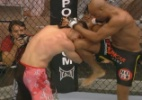 Há 10 anos, Anderson Silva se tornava campeão do UFC na base das joelhadas