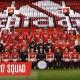 Manchester United 'esquece' de Schweinsteiger na foto da temporada 16/17