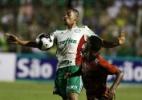 Pouco inspirado, Palmeiras tropeça no Oeste e empata 2ª seguida no Paulista