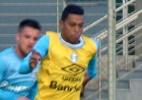 Grêmio treina sem Edílson e Roger escolhe substituto de Everton