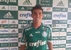 Após contratar Luan, Atlético-PR procura Palmeiras por Rodrigo