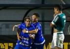 Palmeiras vê defesa fazer lambanças, mas empata nos acréscimos - Marcello Zambrana/AGIF