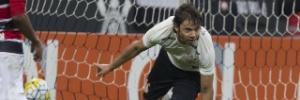 Divulgação/Twitter oficial do Corinthians