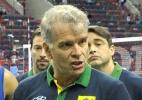CBV descarta plano B e espera Bernardinho para acertar renovação - Reprodução/FIVB